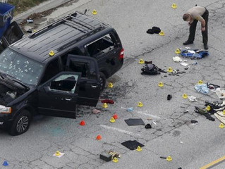 Home-made Grenades in San Bernadino Attacks