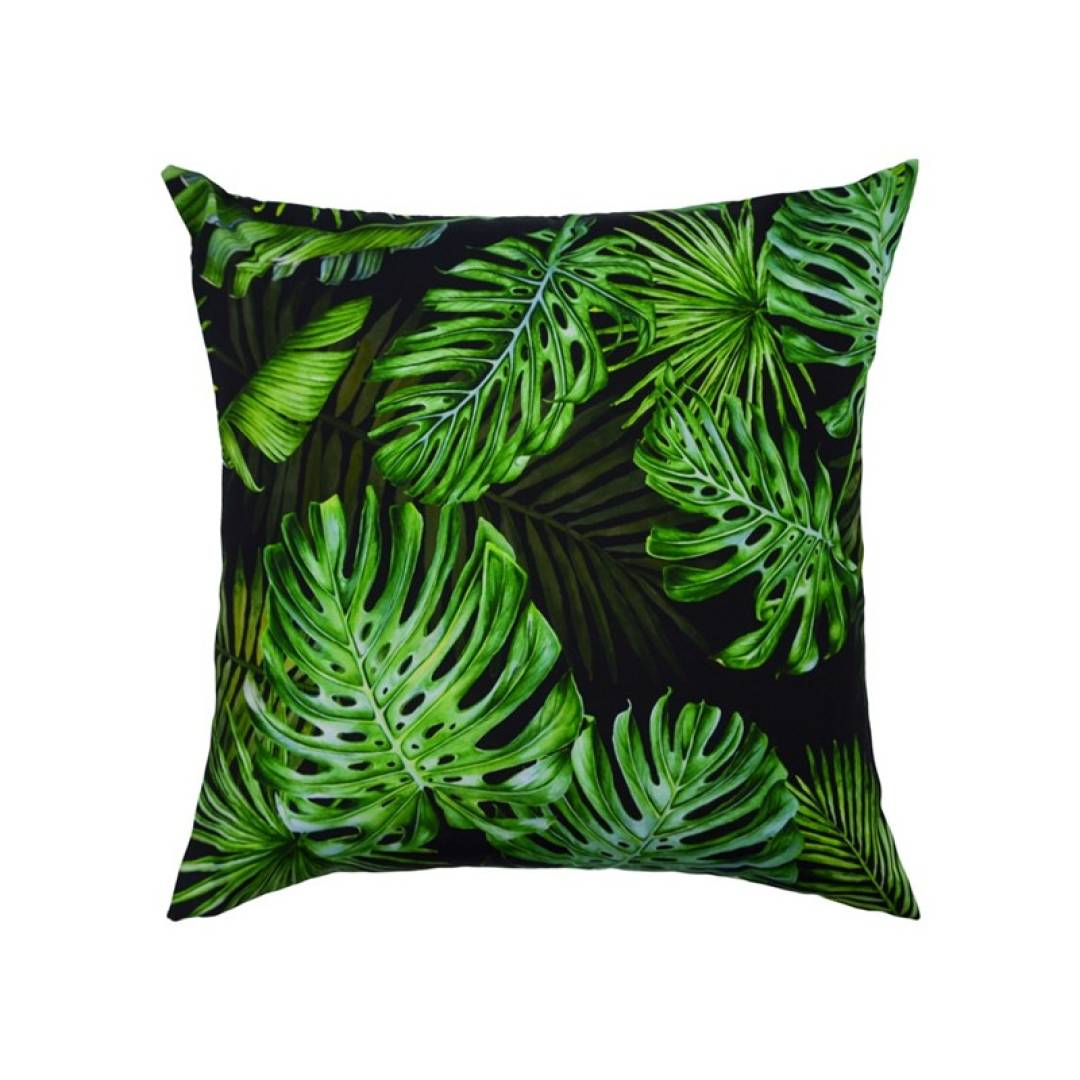 Coussin Jungle 45x45 cm
