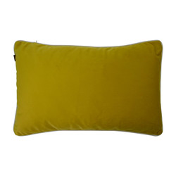 Coussin double face