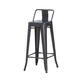 Chaises de bar Retro