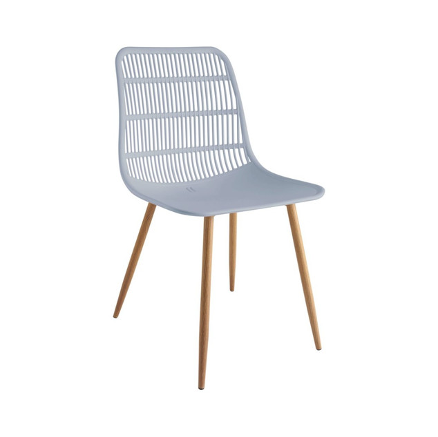 Chaise TAMY blanche
