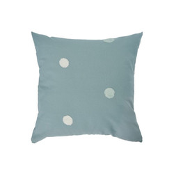 Coussin Brode 100% COTON 45X45 CM