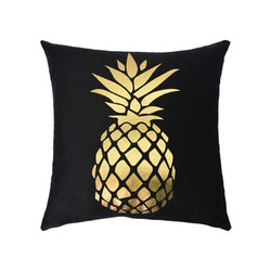 Coussin Douceur Ananas 45X45CM