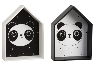 Armoire Murale Panda