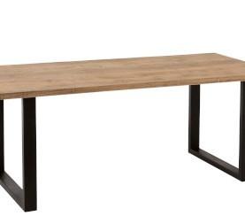 Table A Manger Bois