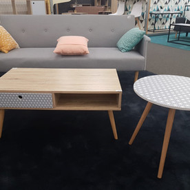 Table Basse Fiord