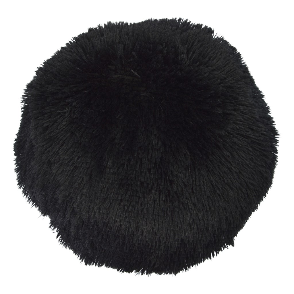 Coussin SHAGGY Rond D.38 CM