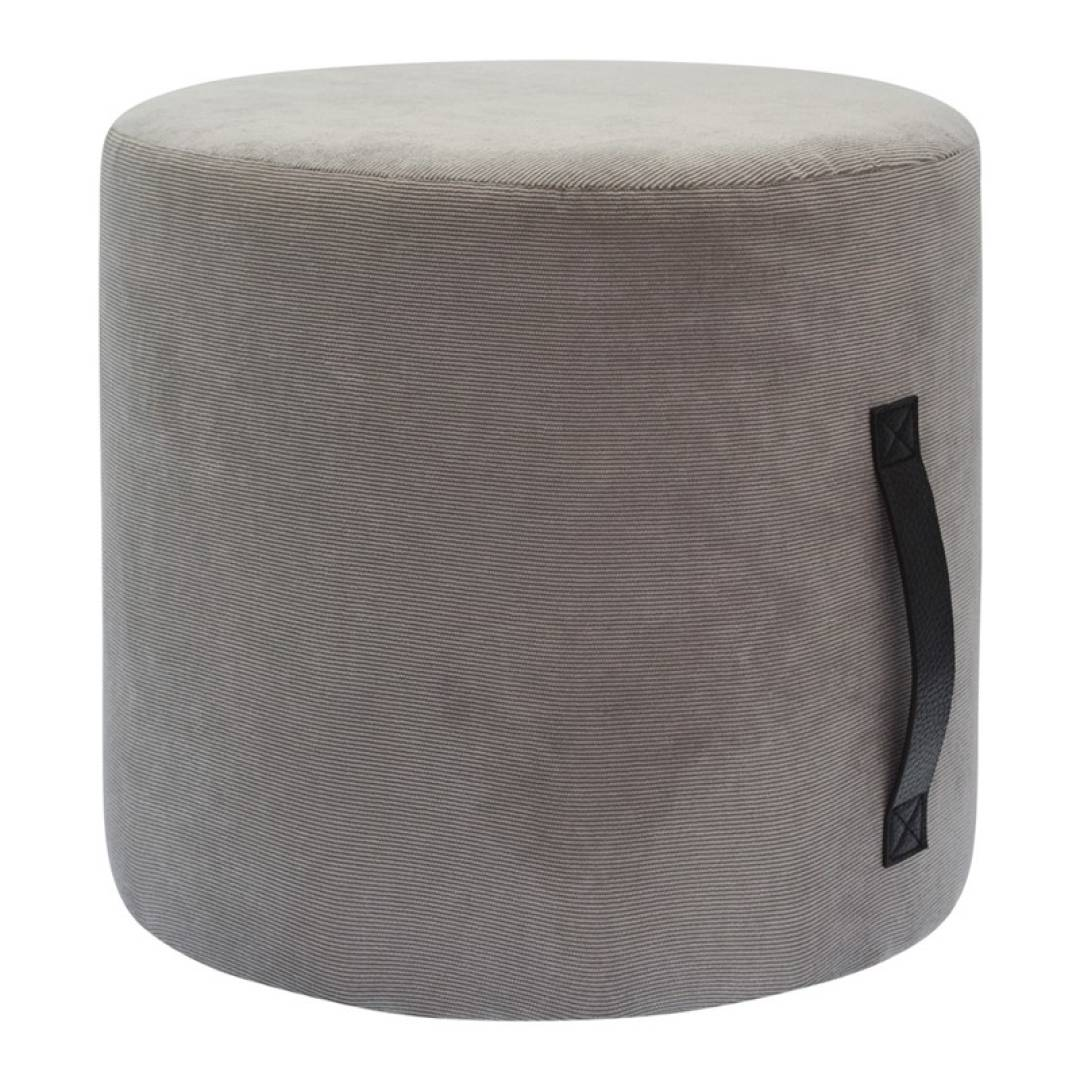 Tabouret avec poignée