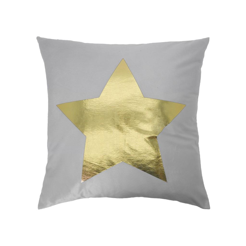 Coussin Douceur STAR D30 cm