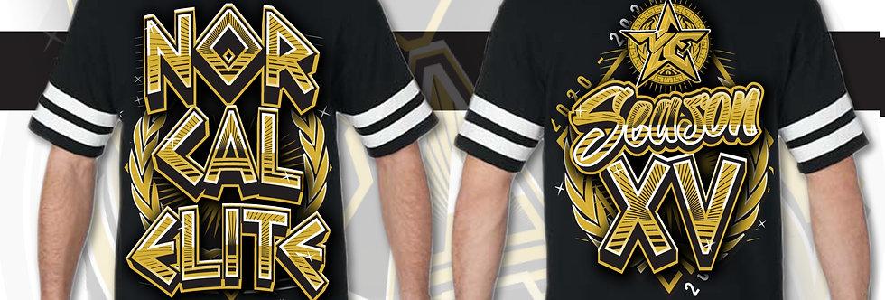 Season XV Victory Tee (Unisex)