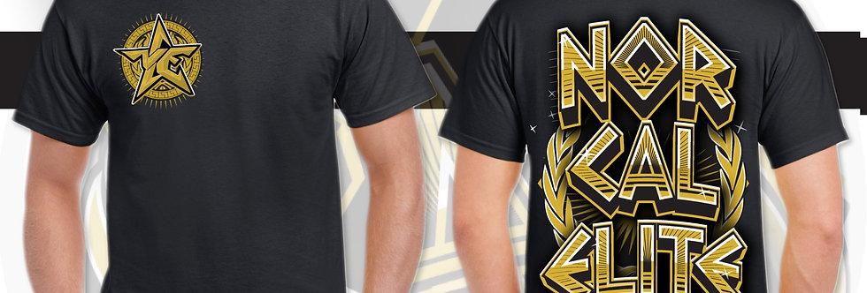 NorCal Brand T-Shirt (Unisex)