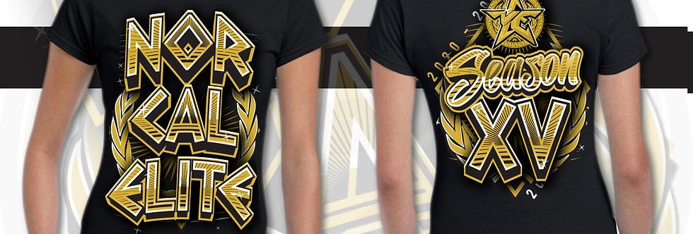 Season XV Ladies T-Shirt