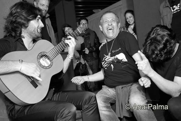 El Colmao de Carlos Grilo Festival Jerez 2015 - Foto Ana Palma