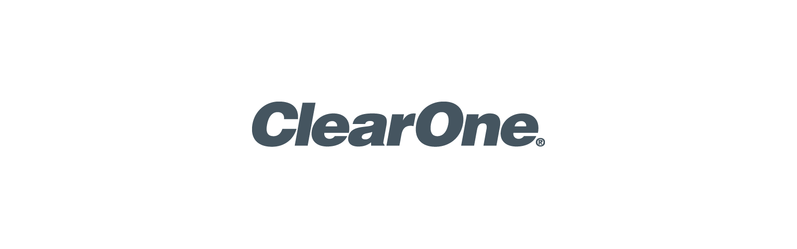 clear one logo 1600x500