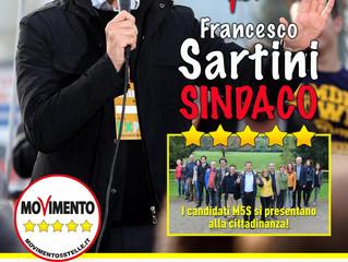Luigi Di Maio a Vimercate - Sabato 7 Maggio 2016