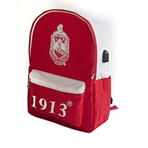 DST USB Backpack