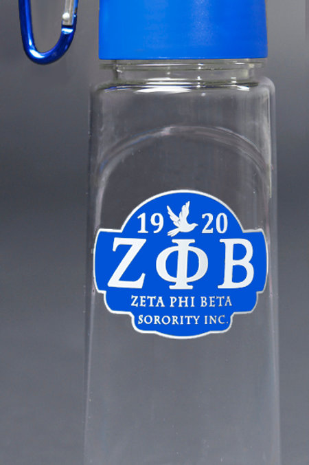 ZPB Water Bottle