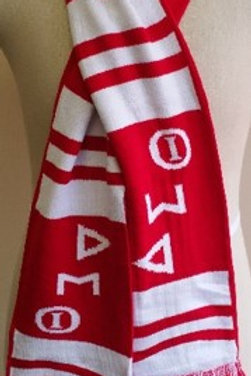 DST Knit Scarf
