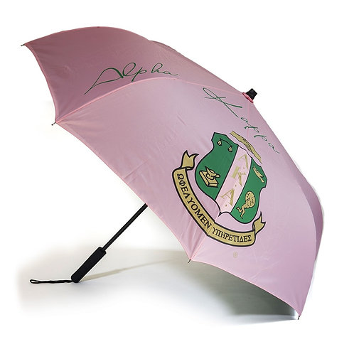 AKA PINK INVERTED UMBRELLA