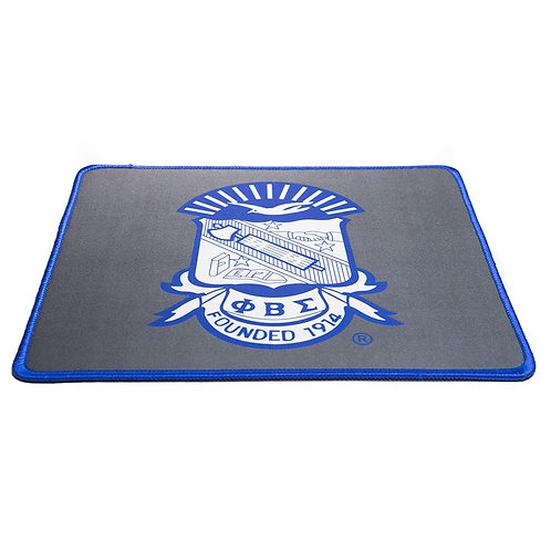 PBS Mousepad