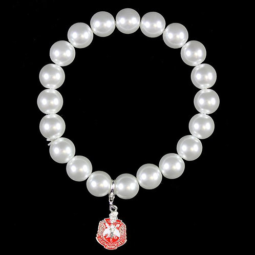 DST Pearl Bracelet
