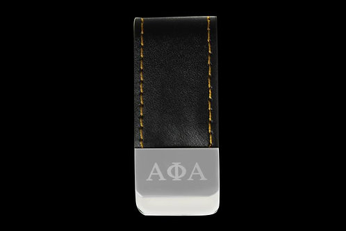 APA Money Clip