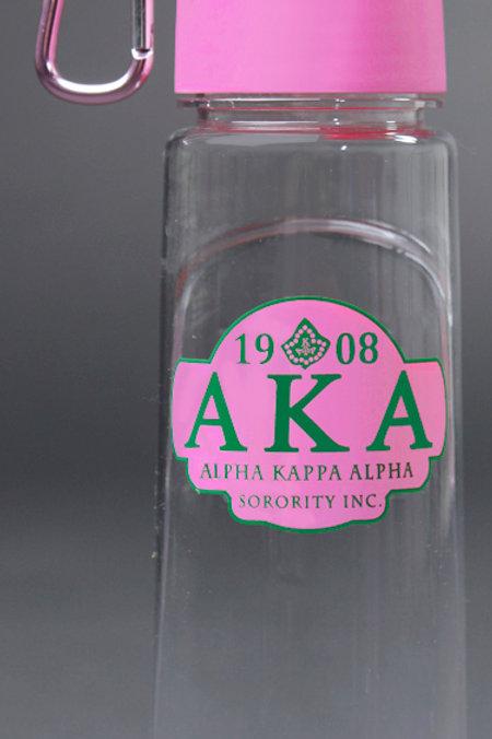 AKA Water Bottle