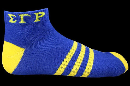 SGRho Ankle Socks