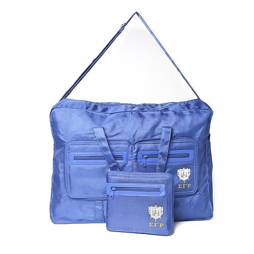 SGRho Nylon Go Bag