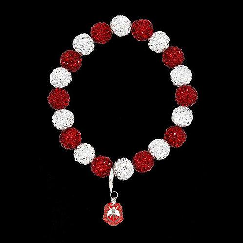DST Rhinestone Bracelet