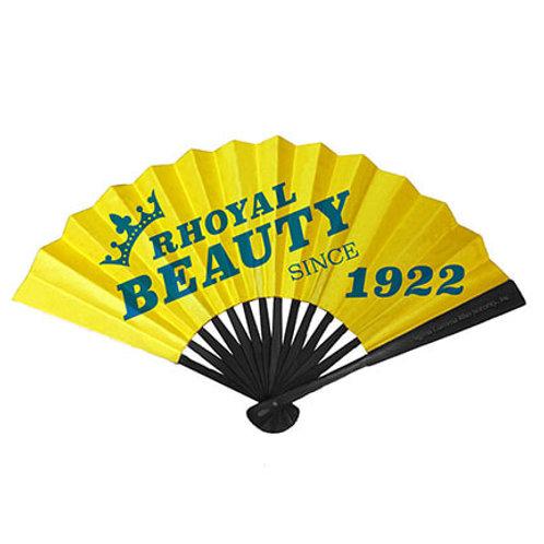 SGRho Royal Beauty Fan