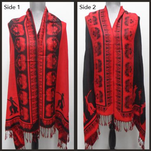 DST Pashmina Scarf