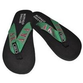 AKA Flip-Flops