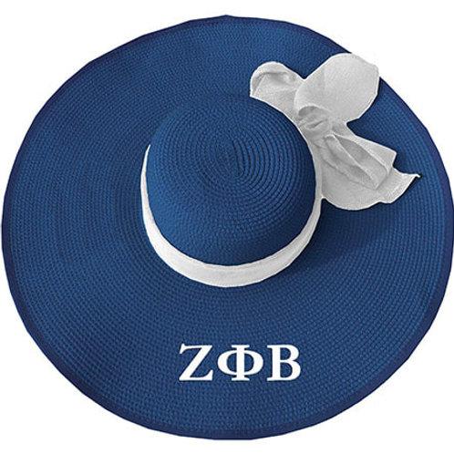 Zeta Floppy Hat