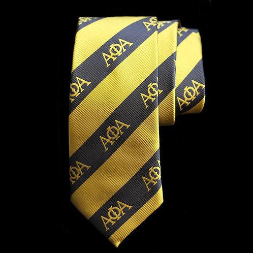 APA Neck Tie