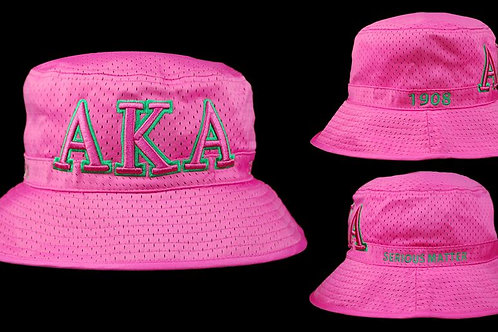 AKA Bucket Hat