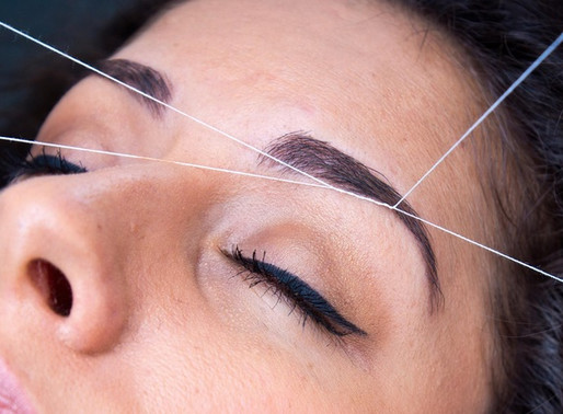 Threading VS Waxing