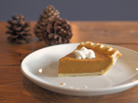 Homemade Sweet Potato Pie: This recipe is a Holiday game changer!