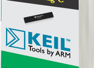 Ebook : 8051 Microcontroller Programming using C with Keil