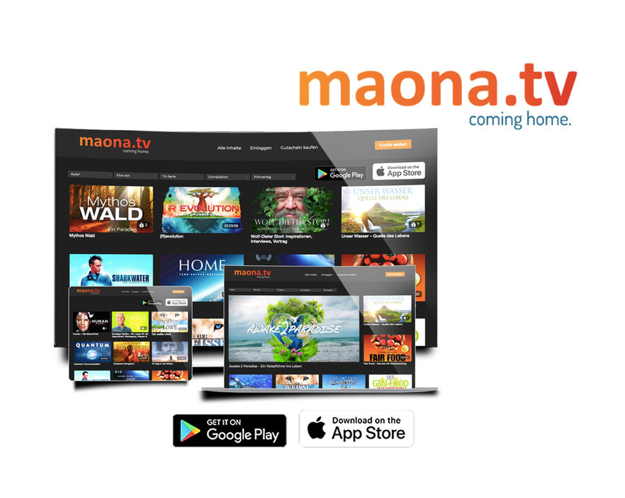 www.maona.tv