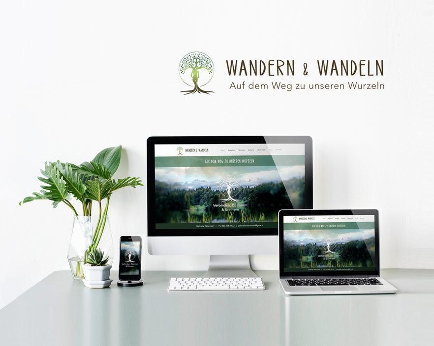 Wandern & Wandeln