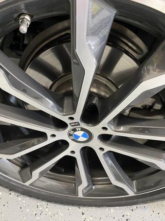Felge BMW M
