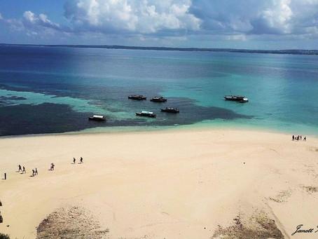 Tanzania, een geweldig land