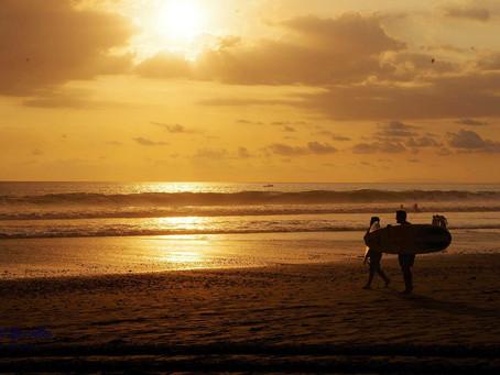 De levensfilosofie van Costa Ricanen