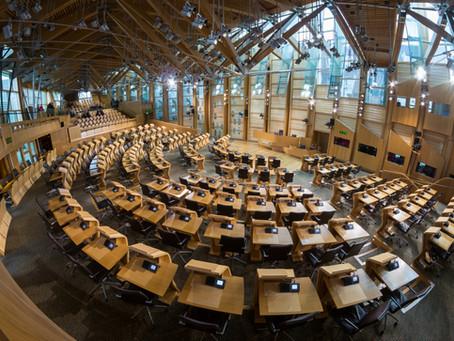 Waarom is de verkiezing van het Schotse Parlement zo belangrijk?