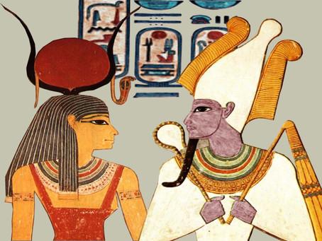 Een liefdesverhaal van de gouden geschiedenis