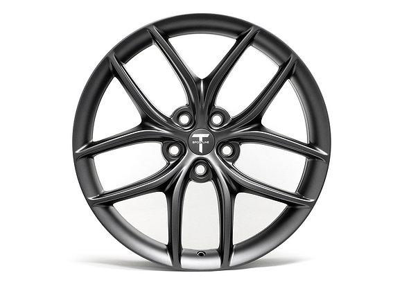 テスラモデル3   TS5 20 インチフロー鍛造ホイール4本セット