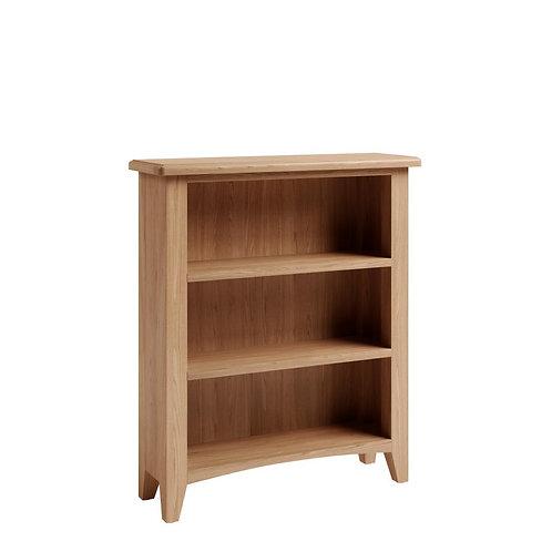Nevada Small wide bookcase