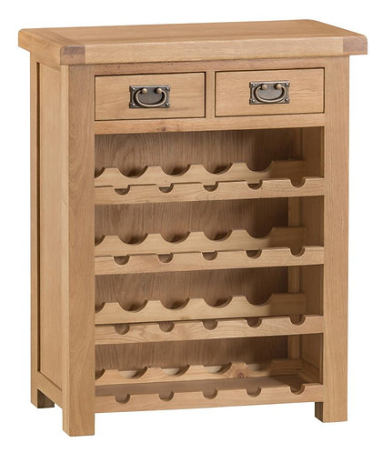 Lowa Small Wine Rack