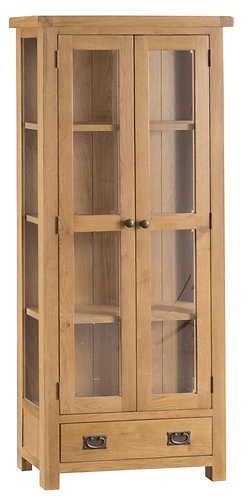 Lowa Glased Display Cabinet